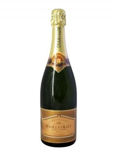 Champagne Raoul Collet Carte d'Or 1991 Bouteille (75cl)