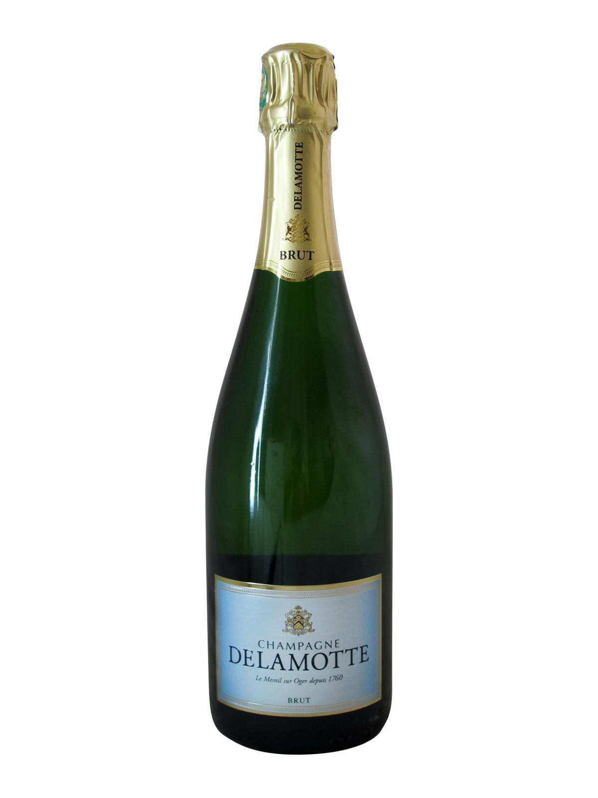 Delamotte for Champagne lamotte prix