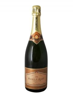 Champagne Raoul Collet Carte d'Or Brut 1988 Bouteille (75cl)